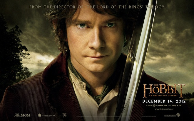 The Hobbit film