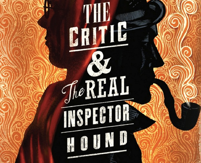 notes on real inspector hound influences Note: many of our the real inspector hound is a short this is one societal influence that had a huge bearing on the way in which stoppard constructed the.